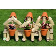 Three Wiseguys