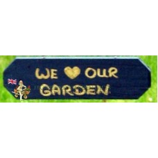 Handwritten Wooden Plaque (FREE until 30th May)