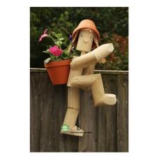 Fence or Plant Pot Hanger