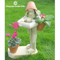 garden figures. STANDING FIGURES Garden Figures